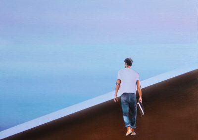Spacerując w zamyśleniu